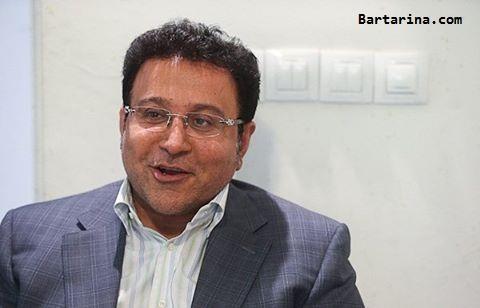 تکذیب بازداشت حسین هدایتی + واکنش حسین هدایتی