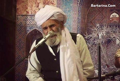 درگذشت ابراهیم شریف زاده استاد موسیقی نواحی 21 آبان 95