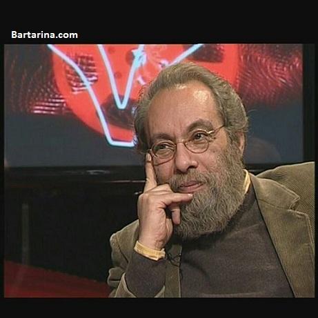 اتهام جنسی مسعود فراستی به علی حاتمی در برنامه هفت