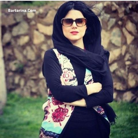 عکس های معصومه رحمتی بازیگر نقش حمیده سریال هشت و نیم دقیقه