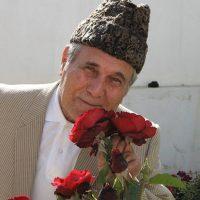 درگذشت استاد سلیم موذن زاده اردبیلی سه شنبه ۲ آذر ۹۵ + مداحی