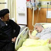 آخرین وضعیت منصور پورحیدری ۱۲ آبان ۹۵ وخیم شدن حال پورحیدری