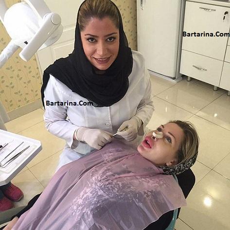دانلود فیلم پیکسی فاکس در مطب دندانپزشکی تهران