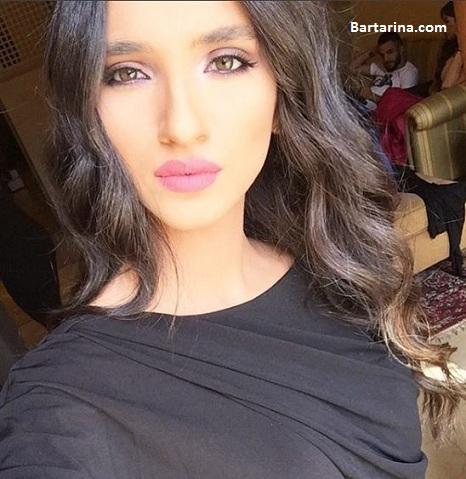 عکس های سندی تابت Sandy Tabet دختر شایسته لبنان در سال 2016