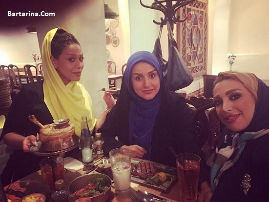 عکس و بیوگرافی سمیه قانعی مجری مسابقه جدول و اتاق فرمان