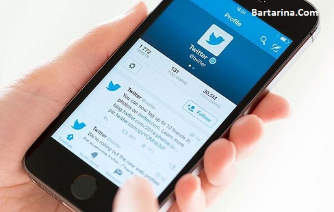 ماجرای رفع فیلتر شدن توییتر امروز پنجشنبه 27 آبان 95