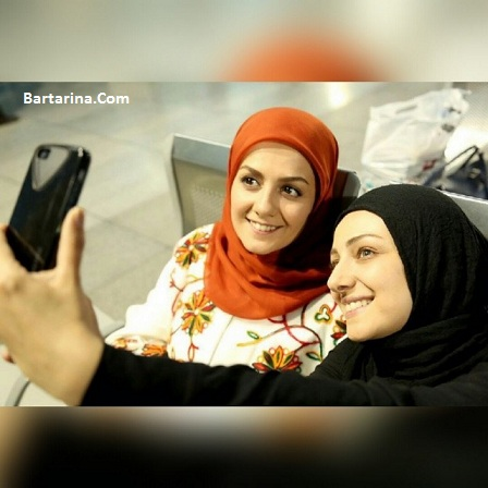 عکس های ویدا جوان و همسرش بازیگر سریال ماه و پلنگ شبکه سه