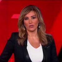 حمایت شبکه العربیه از شعار خلیج عربی هواداران تراکتورسازی