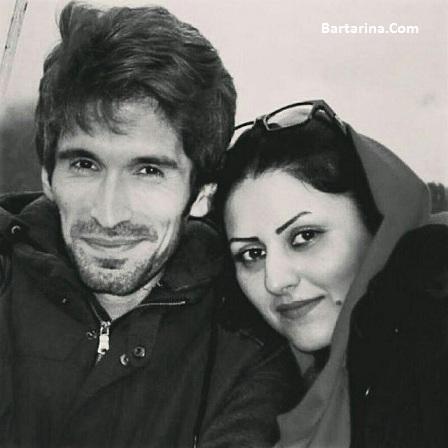 مرخصی درمانی آرش صادقی و همسرش فردا یکشنبه 12 دی 95