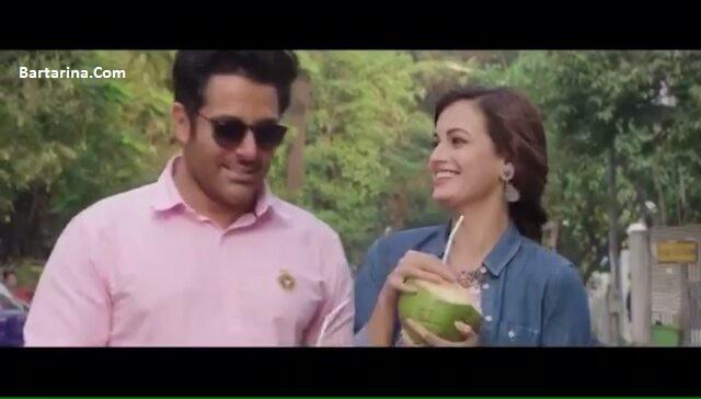 دانلود کلیپ ترانه هندی بنیامین بهادری برای فیلم سلام بمبئی
