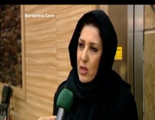 فیلم کارتخوان دکتر جراح در اتاق عمل بالای سر بیمارستان تهران