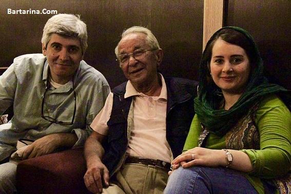 درگذشت جعفر والی بازیگر و کارگردان شنبه 27 آذر 95 + بیوگرافی