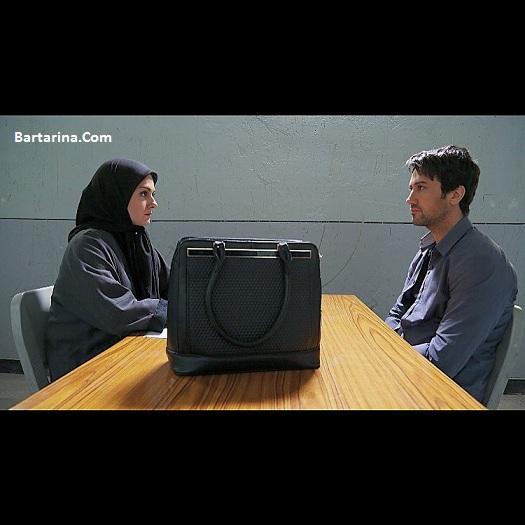 دانلود قسمت آخر سریال ماه و پلنگ شبکه سه 1 دی 95