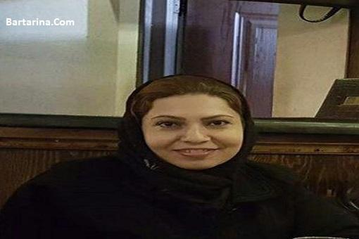مرگ خانم دکتر مریم ناصری در رودسر از قتل تا سکته قلبی + عکس