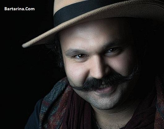 فیلم آتش گرفتن مشکوک ماشین گروه دنگ شو میلاد باقری