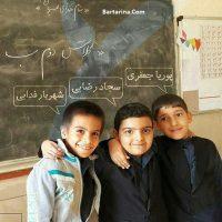 دانلود فیلم سجاد رضایی در برنامه حالا خورشید رضا رشیدپور