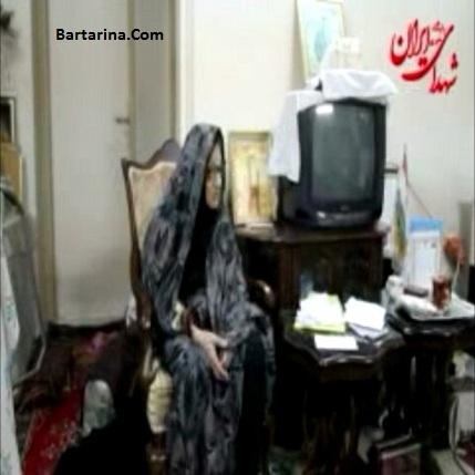 فیلم دستفروشی مادر شهید معظمی در بازار تهران + حاشیه ها