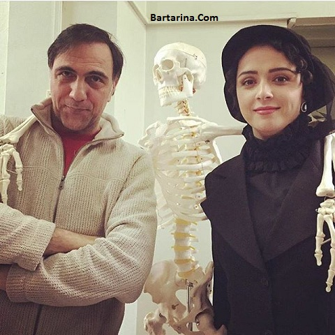 دلیل توقف و تعطیلی فیلمبرداری سریال شهرزاد 2 حسن فتحی
