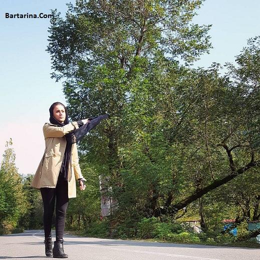 ماجرای توهین به سهیلا هادی زاده و صفحه فیک اینستاگرام + عکس