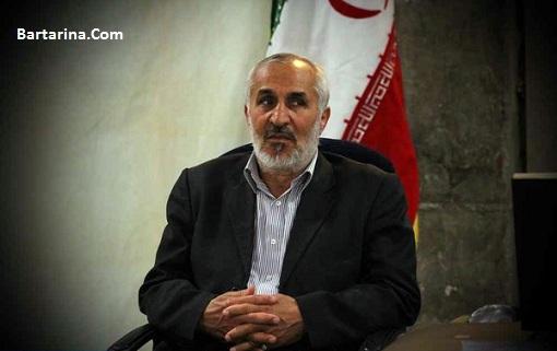 سکته داود احمدی نژاد برادر احمدی نژاد + حال داوود احمدی نژاد