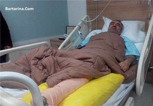 آخرین آمار تلفات و مصدومین آتش نشان پلاسکو 2 بهمن 95