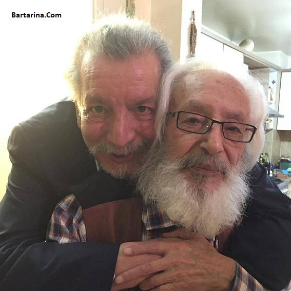 دلیل جدایی بهمن مفید از شبکه ماهواره جم + عکس بهمن مفید