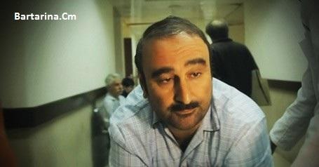 فیلم بهبود فریبا بازیگر سریال پایتخت در بی بی سی فارسی