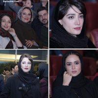عکس تیپ و مدل لباس بازیگران زن سی و پنجمین جشنواره فجر ۹۵