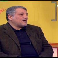 فیلم وصیت نامه هاشمی از زبان محسن هاشمی در حالا خورشید