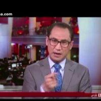فیلم مصاحبه کرباسچی با بی بی سی در واکنش توهین به هاشمی