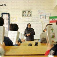 ضرب و شتم خانم معلم شوشی و سقط جنین خانم معلم + عکس