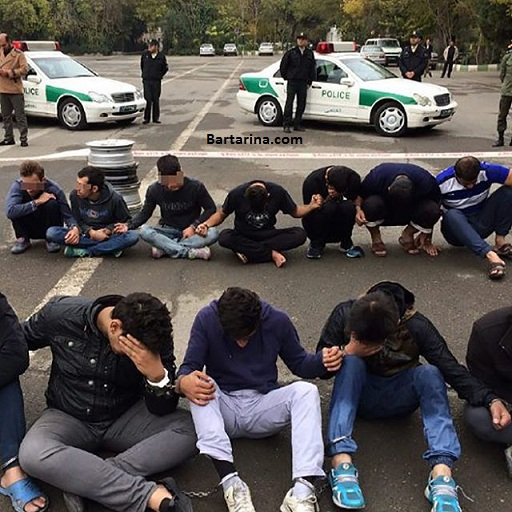 دستگیری منافقین در اصفهان + اغتشاش در تشییع هاشمی رفسنجانی