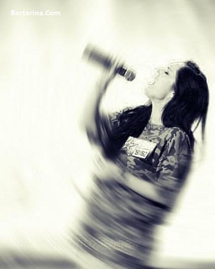 عکس های نیکیتا و آرش گروه خوانندگی رپ مسابقه استیج 2017