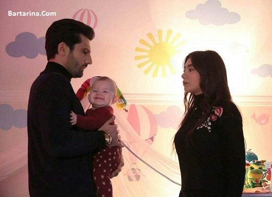 خلاصه قسمت آخر سریال اکیا + عکس قسمت آخر سریال ترکی اکیا