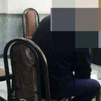 محاکمه امید بازیگر معروف به دلیل قتل غیر عمد در تهران + عکس