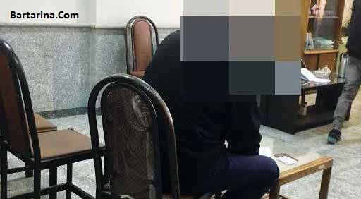 محاکمه امید ز بازیگر معروف سینما به دلیل قتل غیرعمد در تهران + عکس