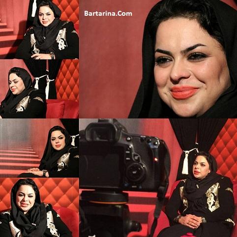 دستگیری شیرین نوبهاری دختر بدنساز ایرانی + دلیل بازداشت