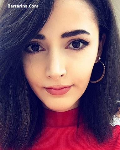 عکس سونیا بیطوشی دختر شایسته کرد ایرانی 2017 + بیوگرافی