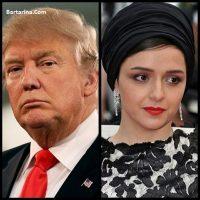 دلیل انصراف ترانه علیدوستی از مراسم اسکار ۲۰۱۷ + واکنش ها