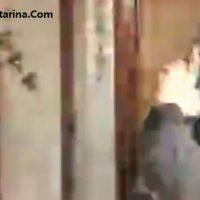 فیلم دستگیری سه داعشی در کرمانشاه + عکس بازداشت ۳ داعشی
