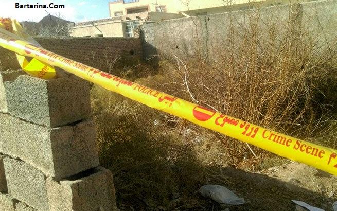 قتل وحشیانه دختر 7 ساله افغانی در کرمان + عکس و فیلم