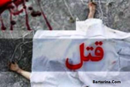 درگیری مسلحانه در خرم آباد لرستان امروز 23 بهمن 95 + فیلم