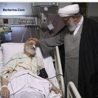 تکذیب شایعه درگذشت محسن قرائتی و فوت ایشان ۱۷ بهمن ۹۵