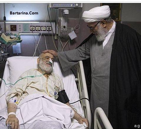 تکذیب شایعه درگذشت محسن قرائتی و فوت ایشان 17 بهمن 95
