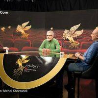 فیلم افشاگری برنامه هفت درباره حذف فیلم و گاف جشنواره فجر ۹۵