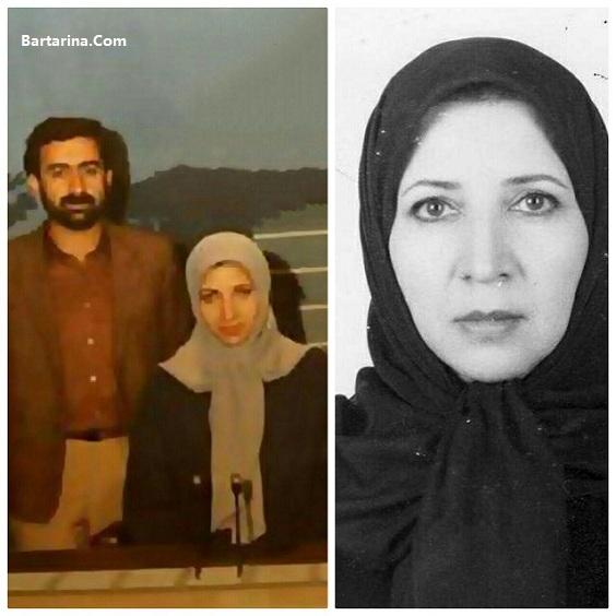 ایران شاقول گوینده قدیمی اخبار تلویزیون درگذشت