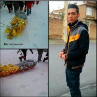 عکس و اسامی کشته شدگان کولبر پیرانشهر + مرگ ۵ کولبر جوان