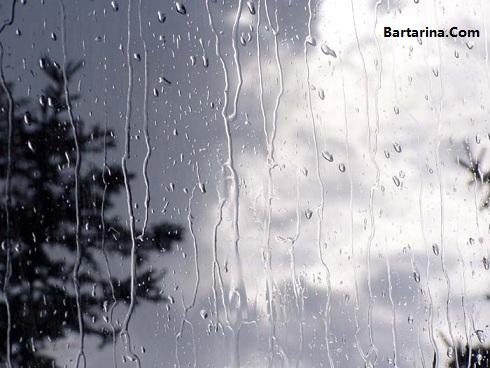 وضعیت هوای کشور وارد پدیده لالینا یا ال نینو می شود