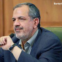 فیلم توهین مسجدجامعی به قالیباف با خالی بند در شورای شهر