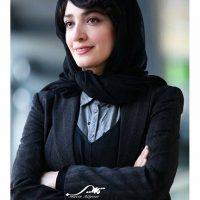 عکس مینا ساداتی و پریناز ایزدیار و نیکی مظفری در جشنواره فجر ۹۵